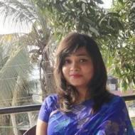 Priya K. Class 8 Tuition trainer in Indore