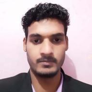 Abhishek Kumar Class 9 Tuition trainer in Agra