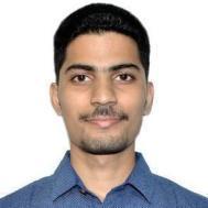 Anish Prasad Class 10 trainer in Kolkata