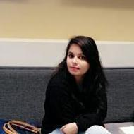 Neha S. Class 12 Tuition trainer in Aligarh