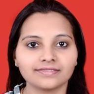 Jashmin R. Class I-V Tuition trainer in Pune