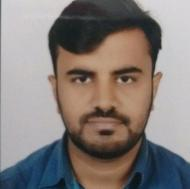 Suresh Upadhyay Class 11 Tuition trainer in Kota