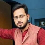 Aman Gupta Class 12 Tuition trainer in Lucknow