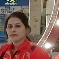 Kavita K. UGC NET Exam trainer in Delhi