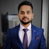 Arnav Srivastava C++ Language trainer in Pune