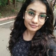 Krina S. BTech Tuition trainer in Anand