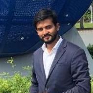 Akash Dwivedi Class 9 Tuition trainer in Surat
