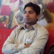 Kapil Rana Class I-V Tuition trainer in Gurgaon