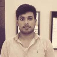 Saikat Ger Sanskrit Language trainer in Serampore