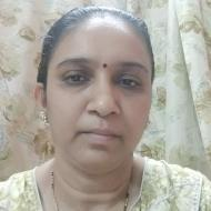 Dr. Triveni K. Dental Tuition trainer in Nashik