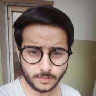 Asad Ahmad siddiqui Class 10 trainer in Allahabad