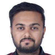 Karan Pandya Video Editing trainer in Gandhinagar