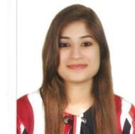 Meenakshi K. Class 8 Tuition trainer in Delhi