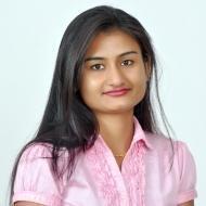 Sangeeta D. Yoga trainer in Bangalore