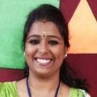 Karthika Class I-V Tuition trainer in Chennai