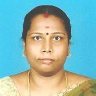 S Jaya priya J. MSc Tuition trainer in Chennai