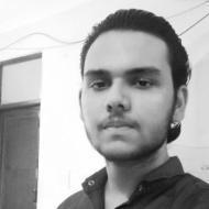 Ankit Mishra Class 11 Tuition trainer in Ghaziabad