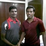 Yesudoss.R Personal Trainer trainer in Chennai