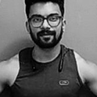 Athul Personal Trainer trainer in Kochi