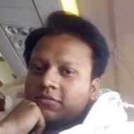 Satyam Saxena Class 10 trainer in Etah