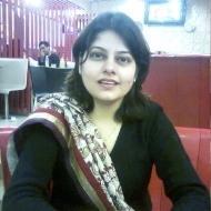 Sarika B. Class 12 Tuition trainer in Gurgaon
