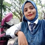 Dheya A. Arabic Language trainer in Pimpri-Chinchwad