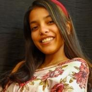 Prachi R. Class I-V Tuition trainer in Delhi