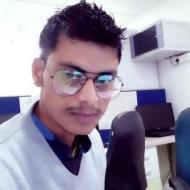 Mohammed Arbaz ansari Staad Pro trainer in Aligarh