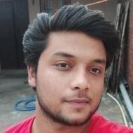 Vipul Agrawal Class 12 Tuition trainer in Aligarh