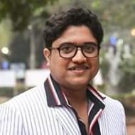 Arghya Dey sarkar Class 8 Tuition trainer in Kolkata