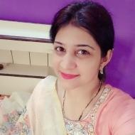 Rimpi D. IBPS Exam trainer in Karnal