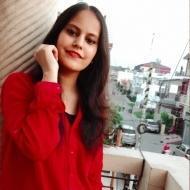 Sonika V. Vocal Music trainer in Rishikesh