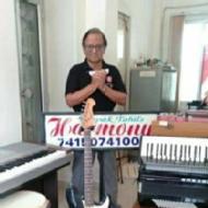 Deepak Tahilramani Piano trainer in Durg