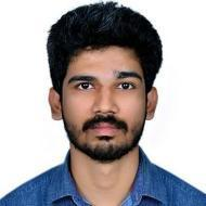 Chindesh M. BTech Tuition trainer in Nagercoil
