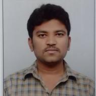 G. Anil Kumar Telugu Language trainer in Ananthapur
