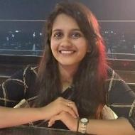 Shreya M. CA trainer in Mumbai
