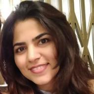 Harleen R. Class I-V Tuition trainer in Mumbai