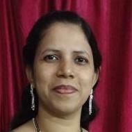 Nasrin O. Nursery-KG Tuition trainer in Kolkata