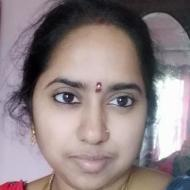 Umajyothirmai P. BSc Tuition trainer in Visakhapatnam