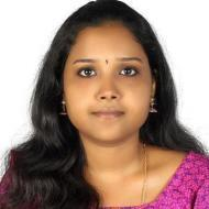 Chinnu R. BTech Tuition trainer in Kollam