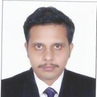 Soubhik Mishra Class 8 Tuition trainer in Kolkata