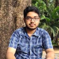 Sagnik Ghosh Class 8 Tuition trainer in Kolkata