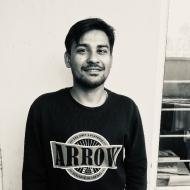 Gautam Malik Yoga trainer in Delhi
