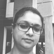 Payel G. Class I-V Tuition trainer in Kolkata