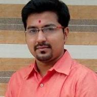 Harsh Harkhani Engineering Entrance trainer in Ahmedabad