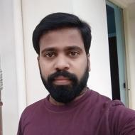Ganesh Koguri Amazon Web Services trainer in Bangalore