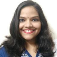 Anupama B. Class 12 Tuition trainer in Thane