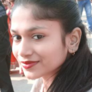 Anchal K. Class 10 trainer in Sasaram