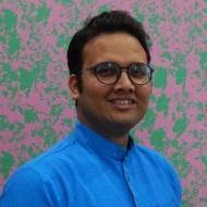 Ashish Dhyani Class 12 Tuition trainer in Roorkee