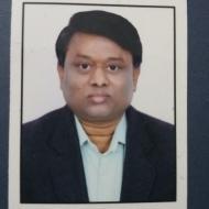 Chandan Kumar Malick Class 12 Tuition trainer in Delhi